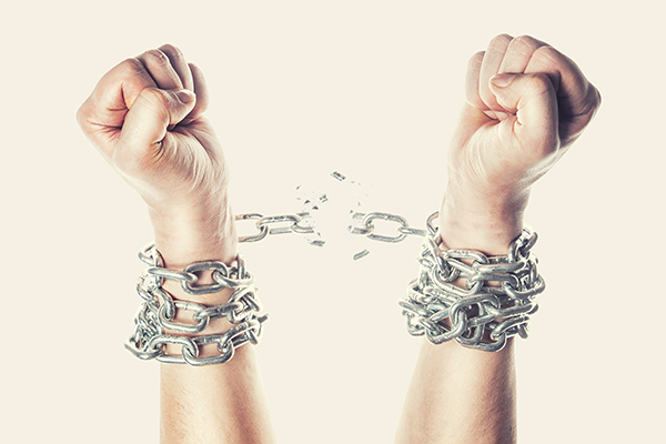 chains to break Satya Counseling